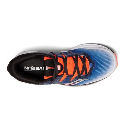 Zapatillas de correr Saucony Ride ISO