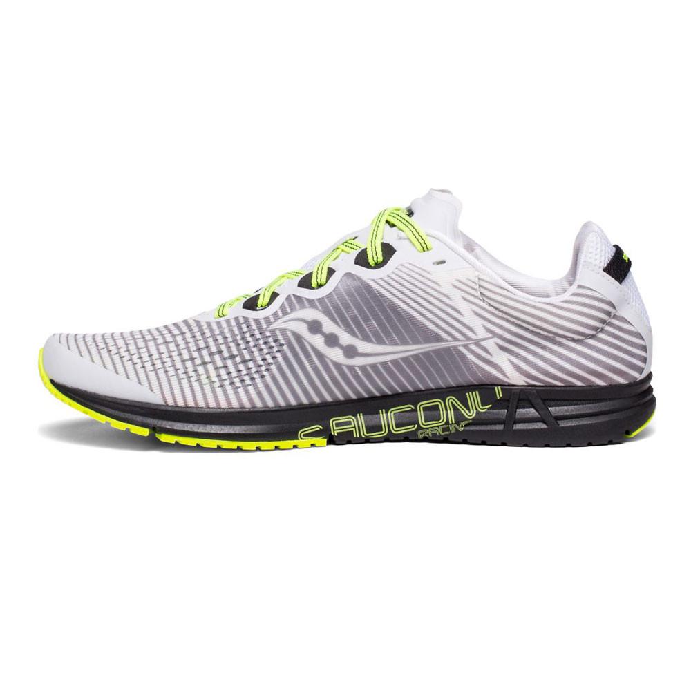 uusi tyyli klassinen istuvuus ostaa suosittuja Saucony TYPE A8 Running Shoes - SS19