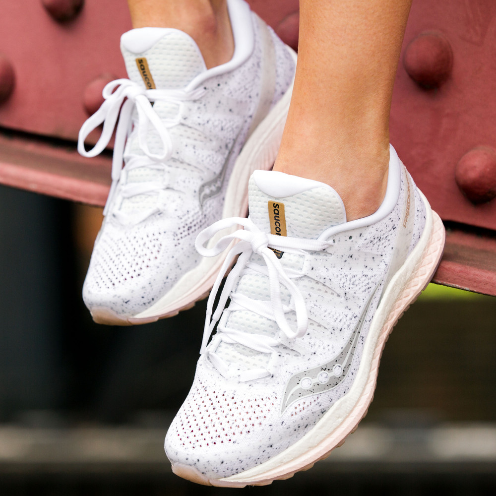 Saucony Freedom ISO 2 Women's Running Shoes AW18