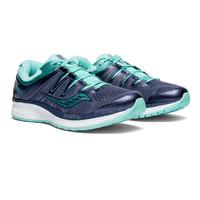 Saucony Hurricane ISO 4 Women's Running Shoes - AW18