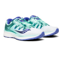 Saucony Triumph ISO 4 Women's Running Shoes - AW18