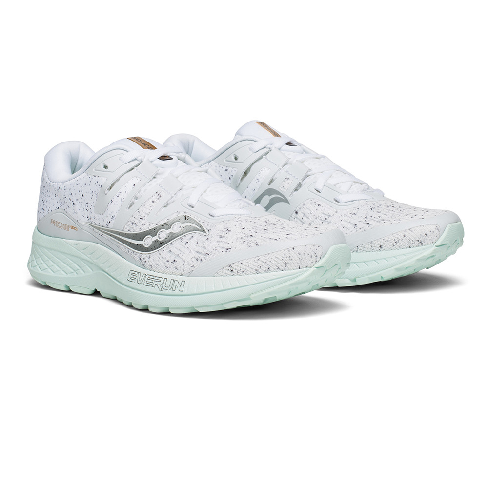 Saucony Ride ISO Women's Running Shoes - AW18