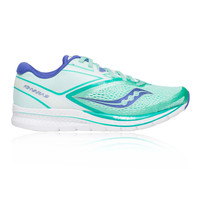 Saucony Kinvara 9 Women's Running Shoes - AW18