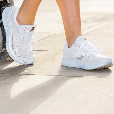 Saucony Kinvara 9 Women's Running Shoes