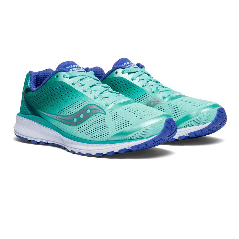 102ce8d11b1a Saucony Breakthru 4 Women s Running Shoes - AW18. RRP £109.99£54.99 - RRP  £109.99