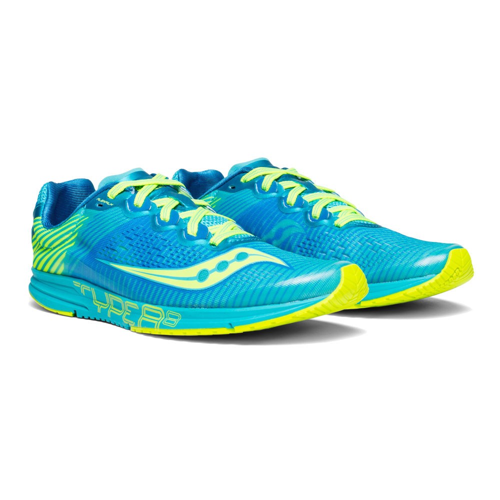 Saucony Type A8 Women's Running Shoes - SS19