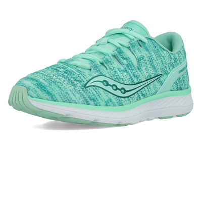 SAUCONY SY-FREEDOM ISO JUNIOR RUNNING SHOES - AW18