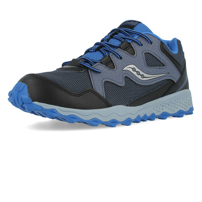 Saucony SY-Peregrine Shield 2 Junior Running Shoes - SS19