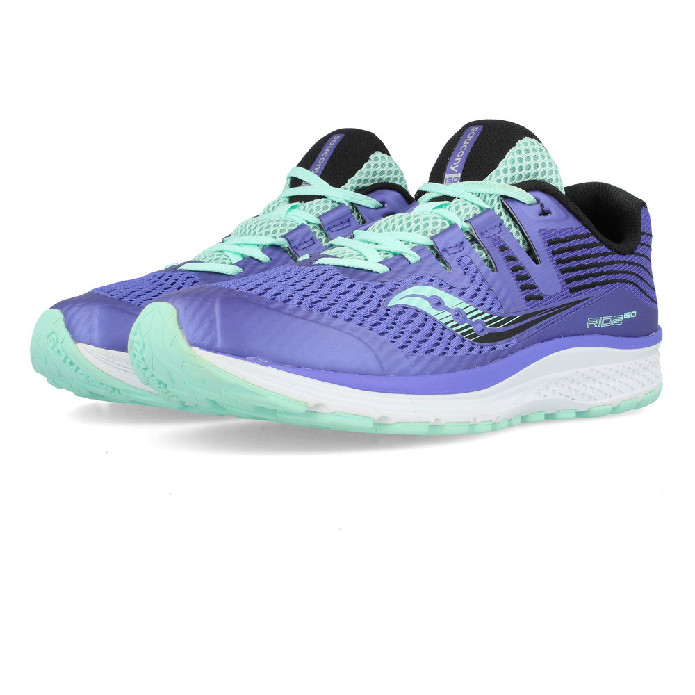 5867d54f257 Saucony SY-Ride ISO Junior Running Shoes - AW18. RRP £49.99£29.99 - RRP  £49.99
