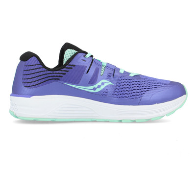 Saucony SY-Ride ISO Junior Running Shoes - AW18