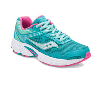 Saucony SY-Cohesion 10 LTT Junior Running Shoes - AW18