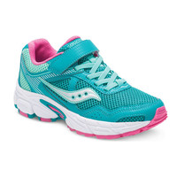 Saucony SY-Cohesion 10 A/C Junior Running Shoes - AW18