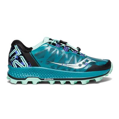 Saucony Koa ST Women's Trail Running Shoes - SS19