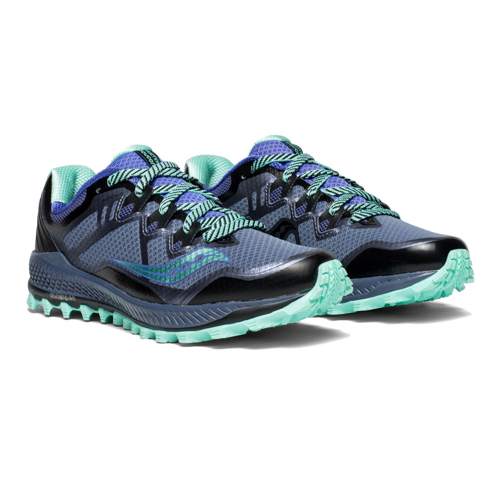 c262cf452667 Saucony Peregrine 8 Women s Trail Running Shoes - AW18 - 43% Off ...