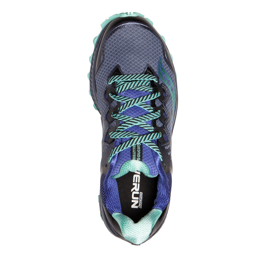 saucony trail mujer 2014