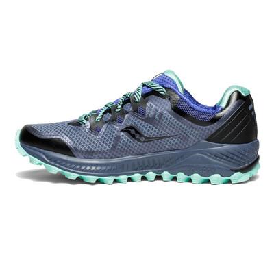 Saucony Peregrine 8 femmes chaussures de trail