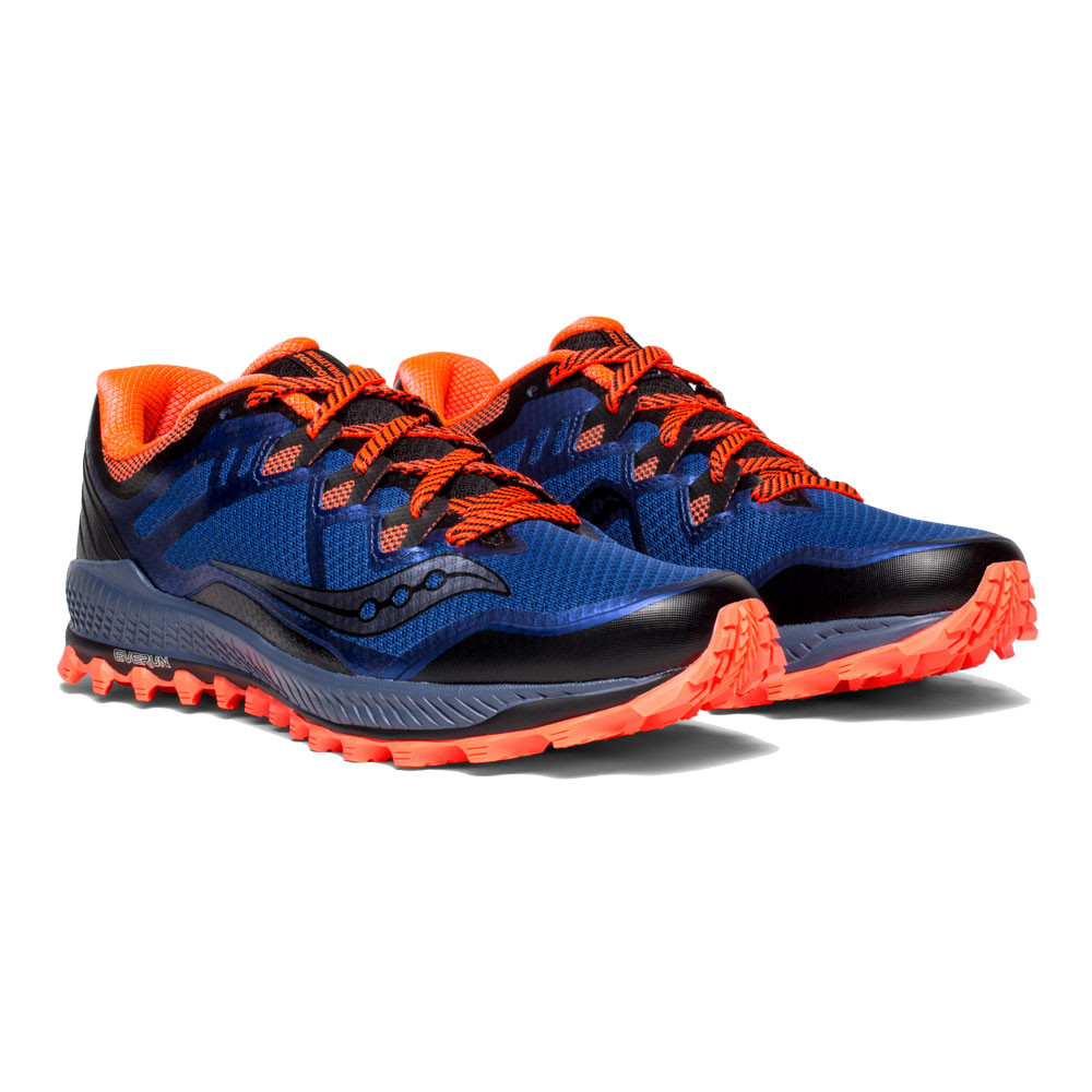 the best attitude 9446b 53180 Saucony Peregrine 8 Trail Running Shoes - AW18