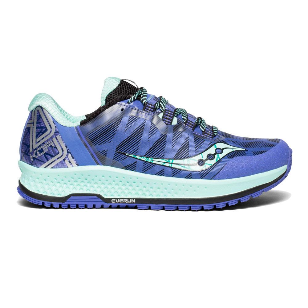Saucony Koa TR femmes chaussures de running 67% de remise