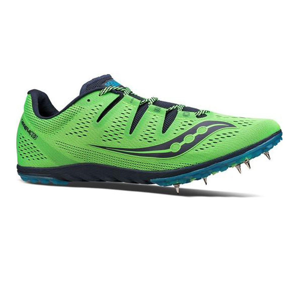 Saucony Carrera XC 3 Running Spikes