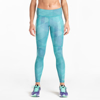 Saucony Bullet Women's Running Tights - AW18