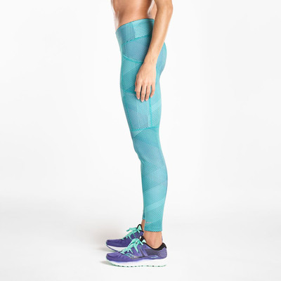 Saucony Bullet Women's Running Tights