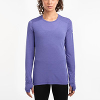 Saucony Freedom Women's Long Sleeve Running Crew - AW18