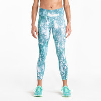 Saucony Scoot Cropped Women's Running Tights - AW18