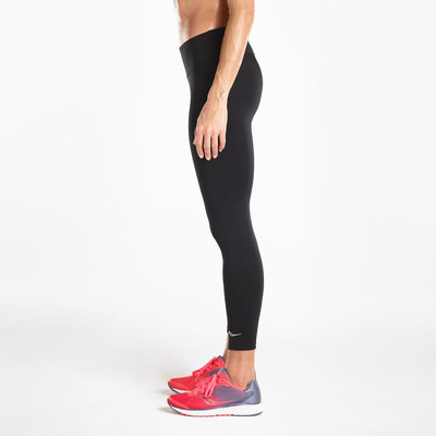 Saucony Scoot Cropped Women's Running Tights