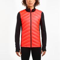 Saucony Bonded Baffle Hybrid Women's Running Jacket - AW18