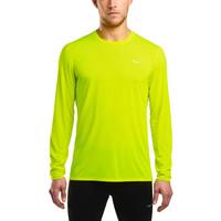 Saucony Freedom de manga larga camiseta de running - AW18