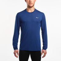 Saucony Freedom Long Sleeve Running Top - AW18