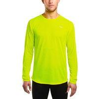 Saucony Hydralite de manga larga camiseta de running - AW18