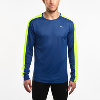 Saucony Hydralite Long Sleeve Running Top - AW18
