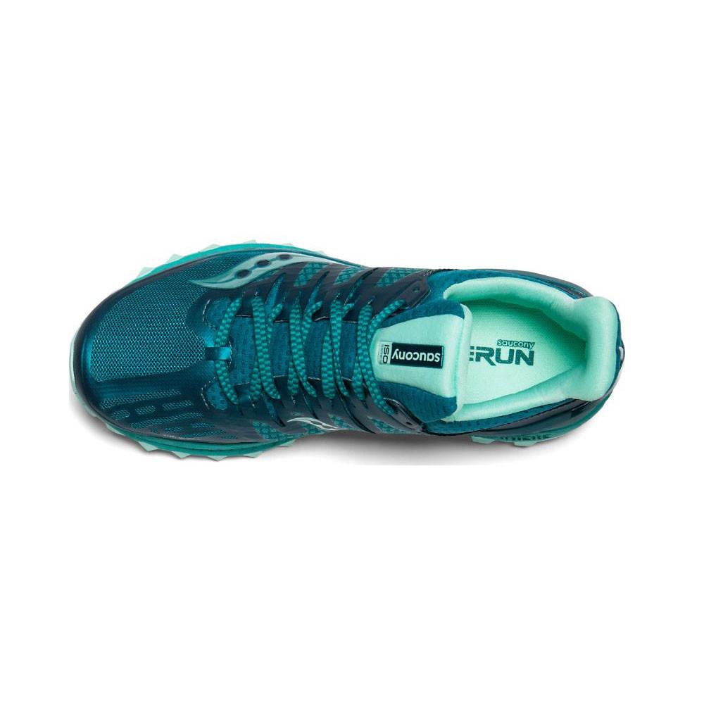 4e6860eb Saucony Xodus ISO 3 femmes chaussure de trail - AW18