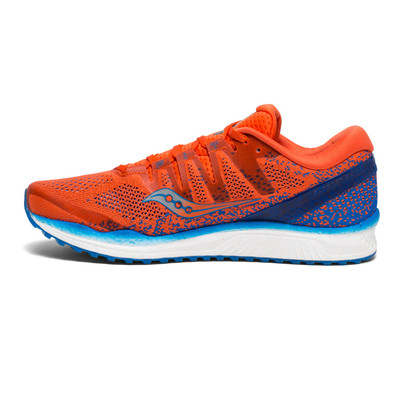 Saucony Freedom ISO 2 Running Shoes - SS19