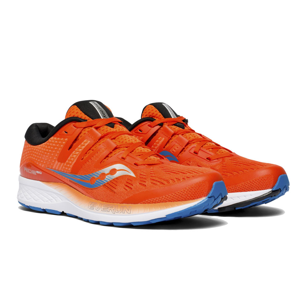 Saucony Ride ISO chaussures de running - SS19