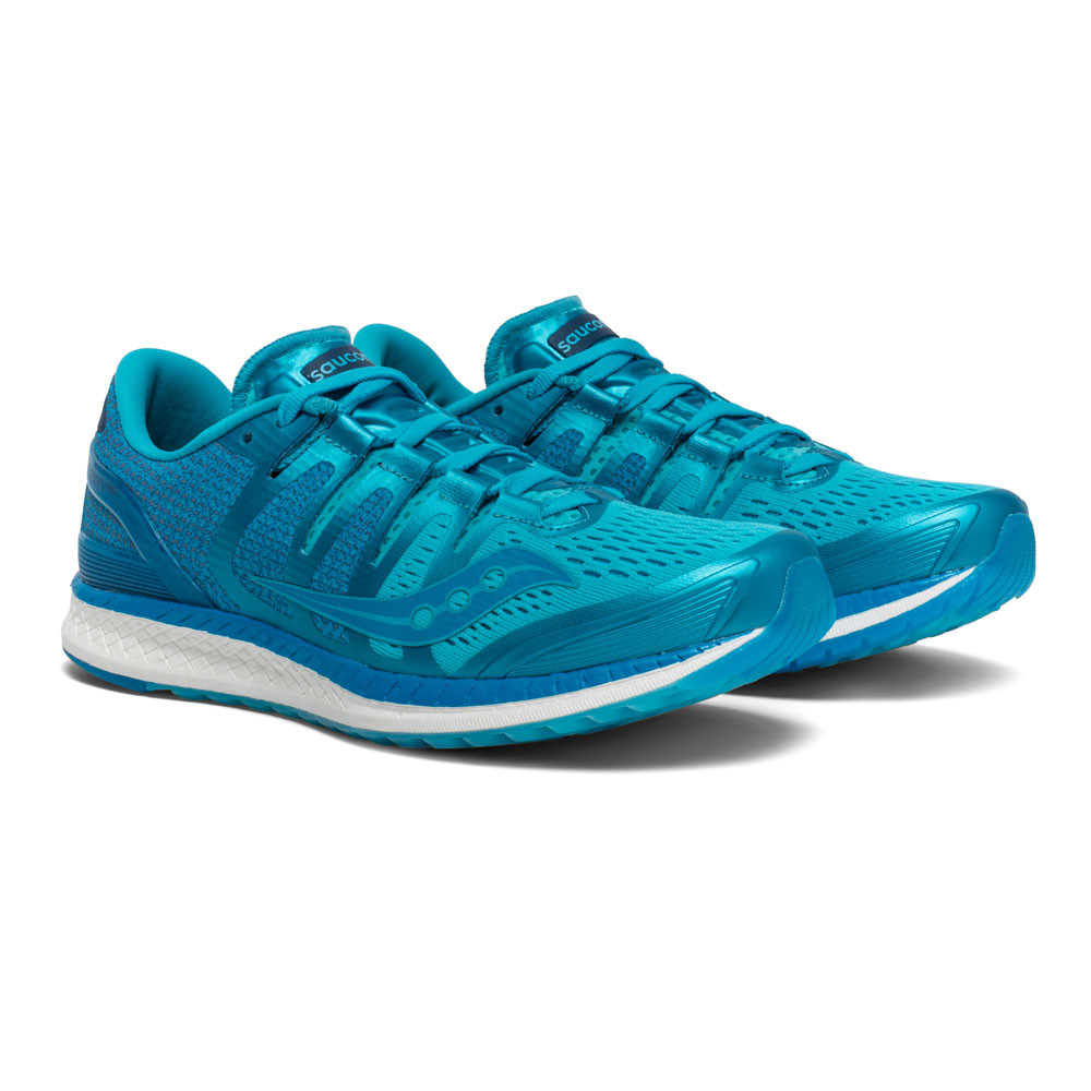 Saucony Liberty ISO Women's Running Shoes