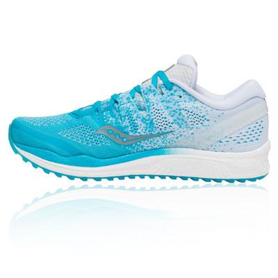 Saucony Freedom ISO 2 para mujer zapatillas de running  - SS19