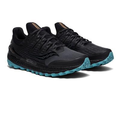 Saucony Xodus ISO 3 chaussure de running