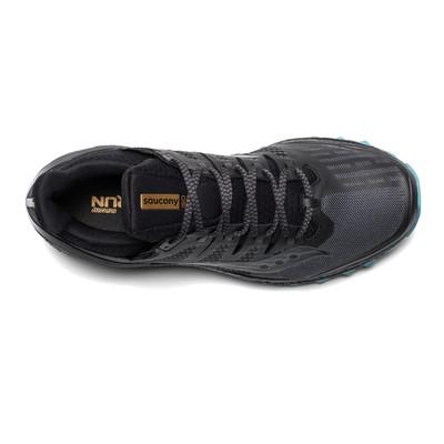 Saucony Xodus ISO 3 Running Shoe