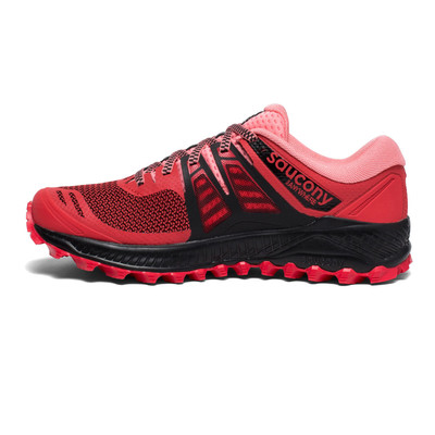Saucony Peregrine ISO femmes chaussure de running