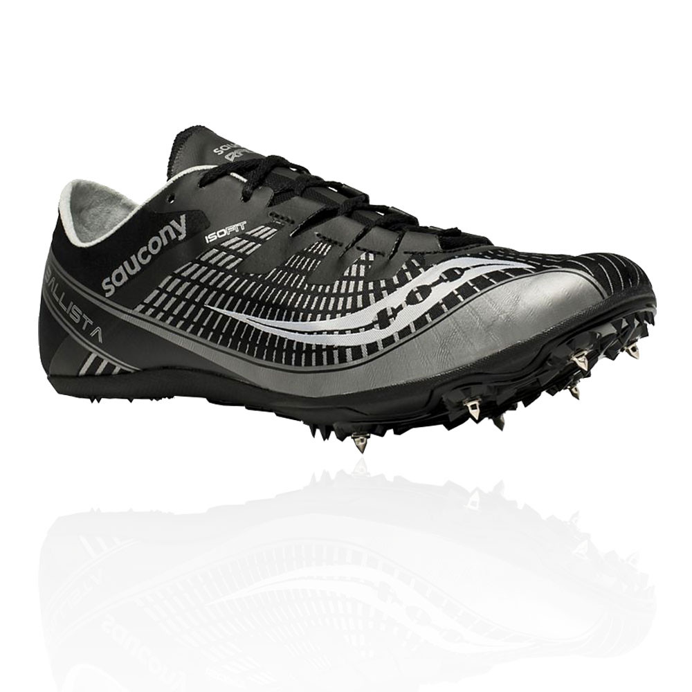 Saucony Ballista 2 zapatillas de running con clavos SS19