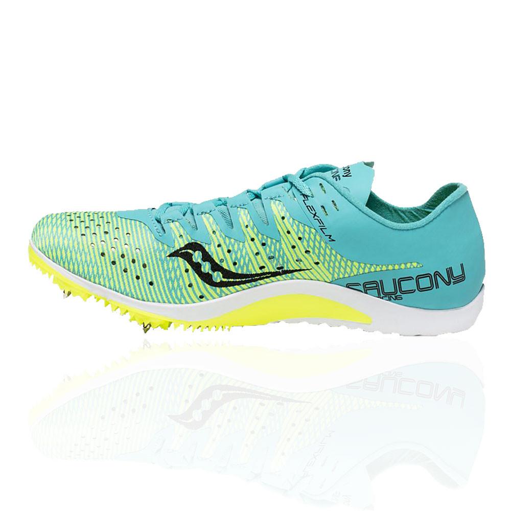 Saucony Endorphin 2 per donna scarpe chiodate da corsa