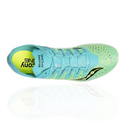 Saucony Endorphin 2 para mujer zapatillas de running con clavos - SS19