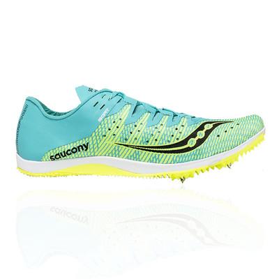 Saucony Endorphin 2 Women's Running Spikes - SS19