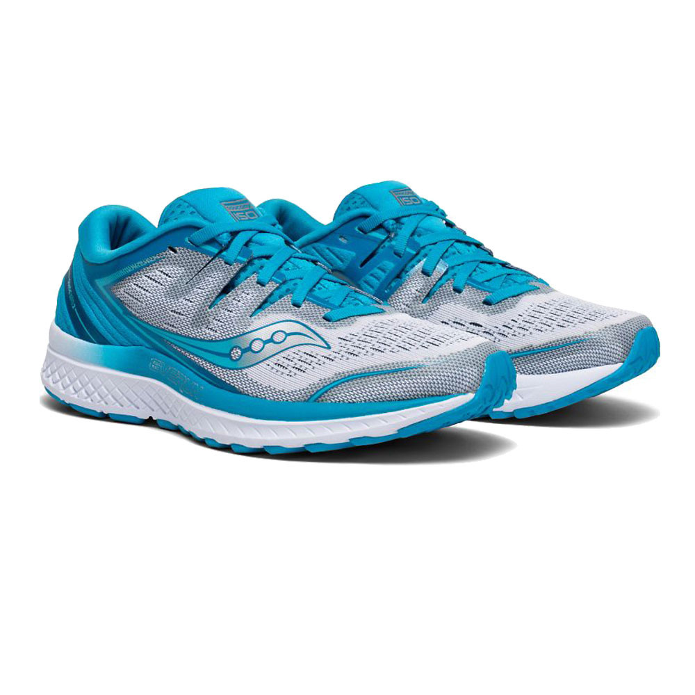 1288189f Saucony Guide ISO 2 Women's Running Shoes - AW19