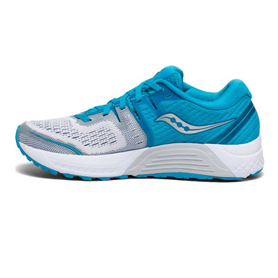 Saucony Guide ISO 2 Women's Running Shoes - AW19