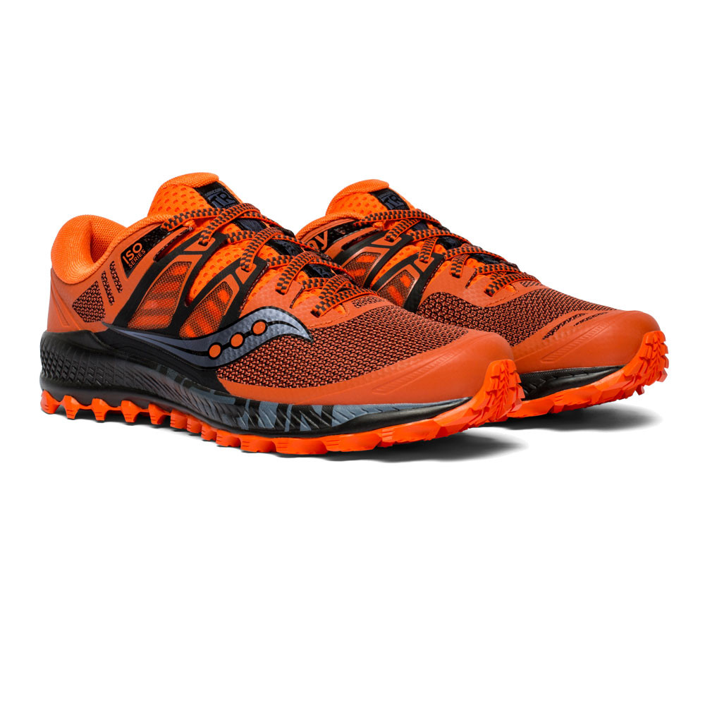 ffed1a70 Saucony Peregrine ISO Running Shoe - SS19