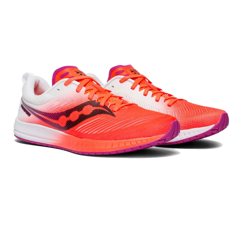 quality design 77c5d bb613 Saucony Fastwitch 9 Women's Running Shoes - AW19