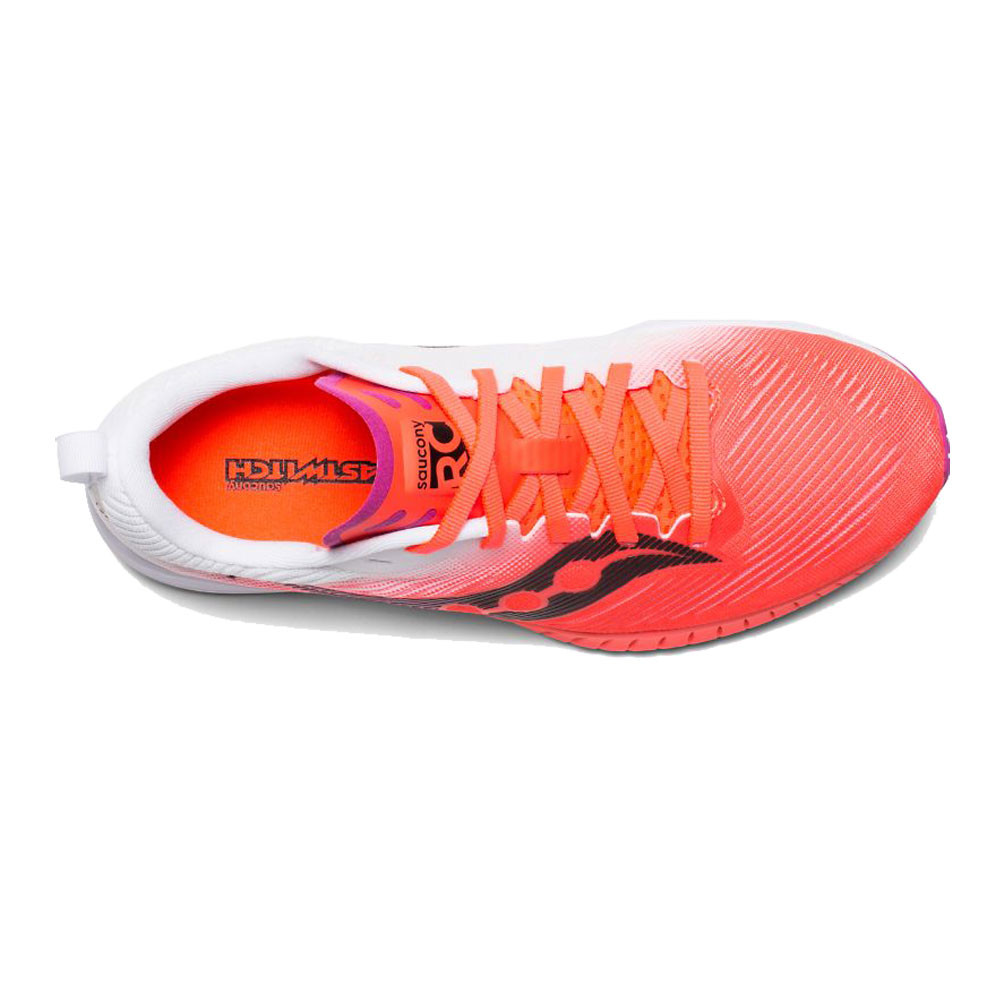 cc49ee50 Saucony Fastwitch 9 Women's Running Shoes - AW19 - 10% Off ...